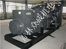 800KW上海股份發電機組工廠直銷