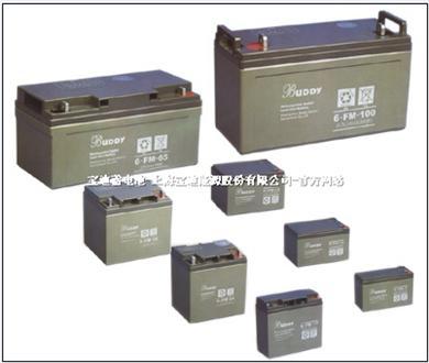 宝迪12V150AH电池