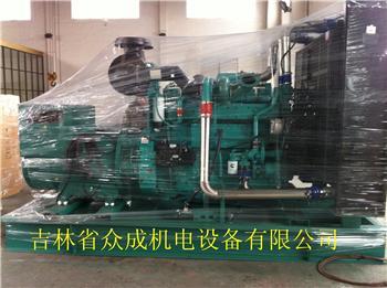 揚州奧康柴油發電機組廠家直銷