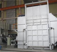 铝材设备铝棒均质炉