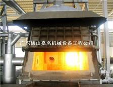 维修各种熔铝炉 熔炉 炒灰机 燃烧机