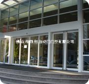 GMT automatic doors imported from GMT induction glass door,GMT80NA / 850 d / 900 d