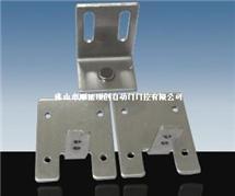自动门电锁架]感应电动门专用锁架]电插锁专用架