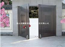 Al cano villa door opener 180 180 degrees, the door to open the door machine automatic door opener p