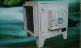 厨房光棍司令通风排烟系统