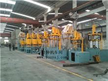 拉伸液压机|200吨液压拉伸机