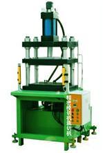 精密油压模切机-冲切机