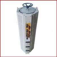 50KVA三相接触式手动调压器