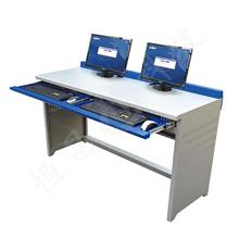 钢制电脑桌,学生电脑桌 DNZ-2300