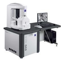 蔡司扫描电子显微镜 EVO M.