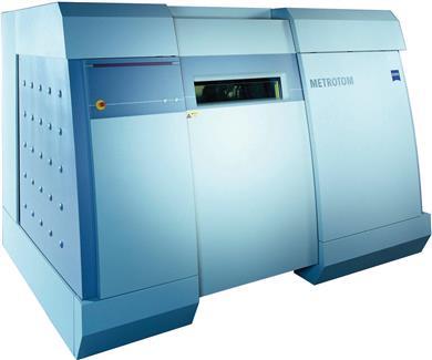 电脑断层扫描测量机METROTOM 1500