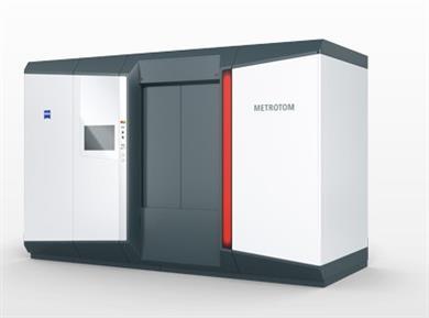 电脑断层扫描测量机METROTOM 800