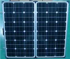 120W高效能折叠板