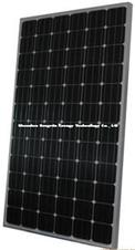 290W Mono Solar Panel with CE/RoHS Certificates Made in China