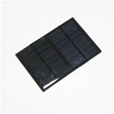 厂家直销低廉优质太阳能多晶滴胶板