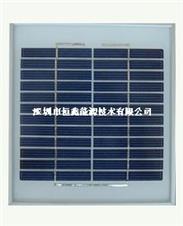 多渠道销售 可再生能源 3w  单晶硅太阳能电池板 太阳能移动充电宝