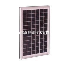 深圳厂家直销高效率5w 单晶太阳能板 太阳能家电运用