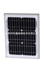 低价销售绿色产品10w 单晶硅太阳能板移动电源太阳能板