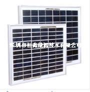 可定制 优质产品 20w  单晶硅光伏电池板 太阳能水泵系统