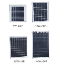 太阳能厂家直销 太阳能电池板 80w多晶硅太阳能板