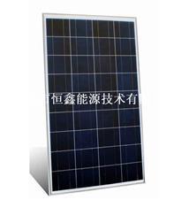 热销产品 120w多晶太阳能板   太阳能离网系统