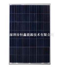 多渠道销售太阳能板 170w 18v 多晶太阳能板可运用于太阳能系统