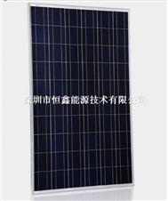 210w 36 v 多晶太阳能电池板 运用于并网系统