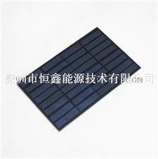 160*100mm太阳能封胶板   太阳能应用产品