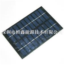 180*120mm单晶多晶太阳能滴胶板10v太阳能电池板太阳能移动充电宝