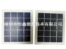 2w5v单晶PET板太阳能层压板
