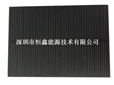 110*79mm单晶多晶硅PET组件  太阳能光面磨砂PET电池板
