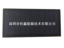 87.7*42.4mm5.5v单晶多晶太阳能层压板