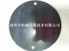 圆形太阳能层压板 单晶多晶太阳能组件