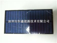 150*75mm单晶太阳能层压板  可定制生产