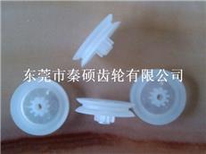 塑膠-東莞秦碩齒輪-塑膠皮帶輪-塑料皮帶輪