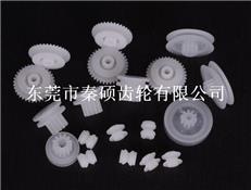 塑料皮帶輪  消音降噪齒輪