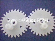 開模定做齒輪 儀器儀表塑料齒輪 東莞塑膠齒輪廠