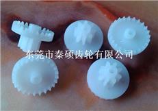 冠齒  塑膠齒輪  玩具齒輪