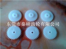 玩具齒輪   塑膠平齒輪