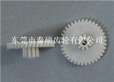 塑膠齒輪  消音斜齒輪