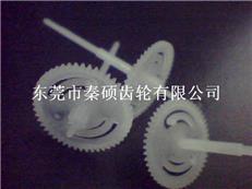 塑料鬧鐘齒輪  小模數齒輪