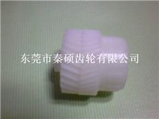 彩色打印機用反向塑膠斜齒輪