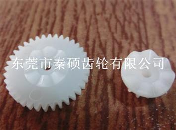 塑料小齒輪  廣東塑料齒輪廠