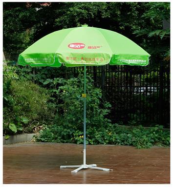 【珠海太阳伞厂家】48寸*8K超强防风户外遮阳太阳伞 珠海广告伞厂 珠海雨伞厂家