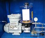 煤化工防爆微型电动润滑泵