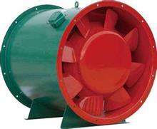 HTF-A型轴流消防排烟风机