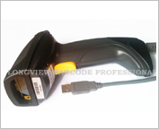 LV880激光条码扫描枪