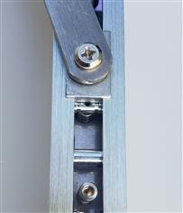 消防联动闭门器,滑轨式电动闭门器