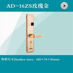 AD-16ZS玫瑰金
