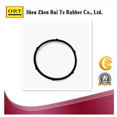 ACM(PA) rubber part with high temperature and oil resistant for auto parts